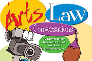 Arts Law Conversations